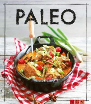 Paleo - Das Kochbuch