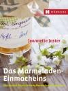 Vergrößerte Darstellung Cover: Das Marmeladen-Einmacheins. Externe Website (neues Fenster)