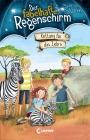 Rettung für das Zebra