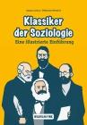 Vergrößerte Darstellung Cover: Klassiker der Soziologie. Externe Website (neues Fenster)