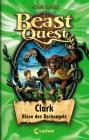 Vergrößerte Darstellung Cover: Clark, Riese des Dschungels. Externe Website (neues Fenster)
