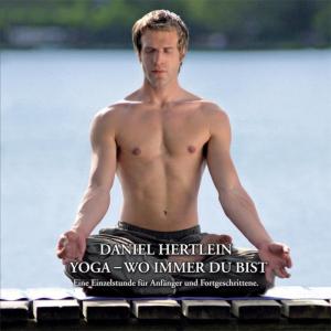Yoga - wo immer du bist