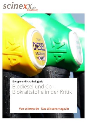 Biodiesel und Co