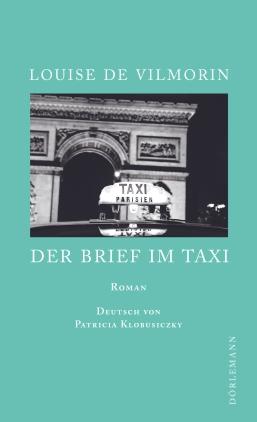 Der Brief im Taxi