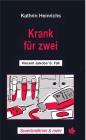Vergrößerte Darstellung Cover: Krank für zwei. Externe Website (neues Fenster)