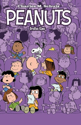 Peanuts - Großes Kino