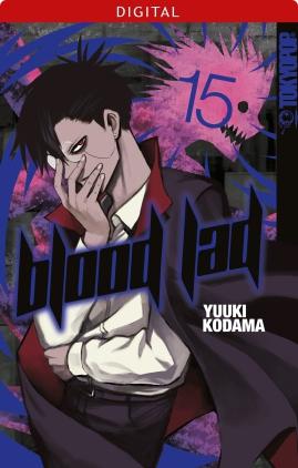 Blood Lad, 15
