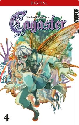 Cagaster 04