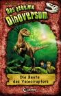 Die Beute des Velociraptors