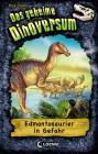 Edmontosaurier in Gefahr
