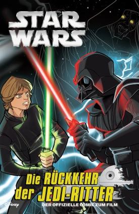 Star Wars - Die Rückkehr der Jedi Ritter