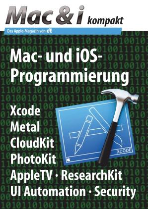 Mac & i kompakt - Mac- und iOS-Programmierung