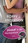 Vergrößerte Darstellung Cover: Verliebt in der Nachspielzeit. Externe Website (neues Fenster)