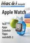 Vergrößerte Darstellung Cover: Mac & i kompakt - Apple Watch. Externe Website (neues Fenster)