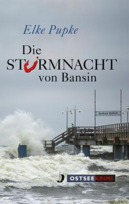 Die Sturmnacht von Bansin