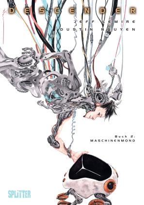 Maschinenmond