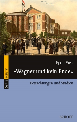 """""""Wagner und kein Ende"""""""