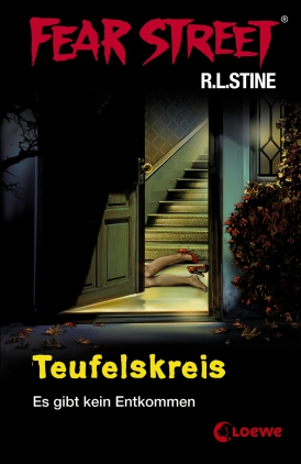 Fear Street 12 - Teufelskreis