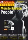 c't Fotografie Spezial - Meisterklasse People