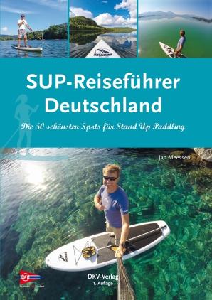SUP-Reiseführer Deutschland