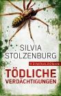 Vergrößerte Darstellung Cover: Tödliche Verdächtigungen. Externe Website (neues Fenster)