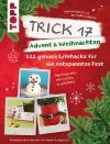 Vergrößerte Darstellung Cover: Trick 17 - Advent & Weihnachten. Externe Website (neues Fenster)