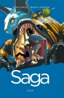 Vergrößerte Darstellung Cover: Saga. Externe Website (neues Fenster)