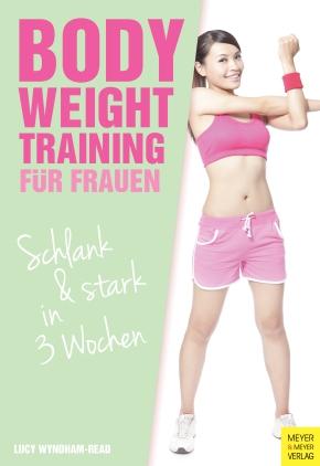 Bodyweight-Training für Frauen