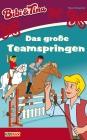 Vergrößerte Darstellung Cover: Bibi & Tina - Das große Teamspringen. Externe Website (neues Fenster)