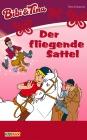 Vergrößerte Darstellung Cover: Bibi & Tina - Der fliegende Sattel. Externe Website (neues Fenster)