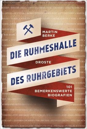 Die Ruhmeshalle des Ruhrgebiets