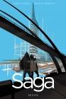 Vergrößerte Darstellung Cover: Saga 6. Externe Website (neues Fenster)