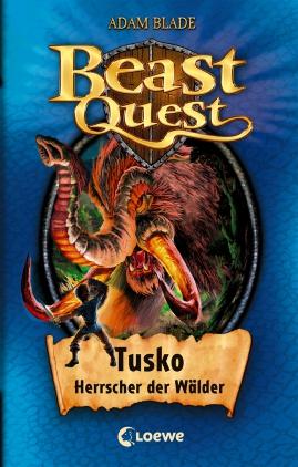 Tusko, Herrscher der Wälder