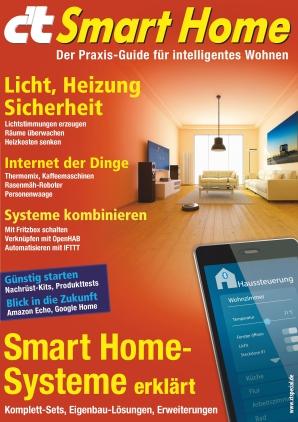 c't Smart Home (2016)
