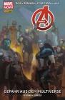 Avengers 4 - Gefahr aus dem Multiverse