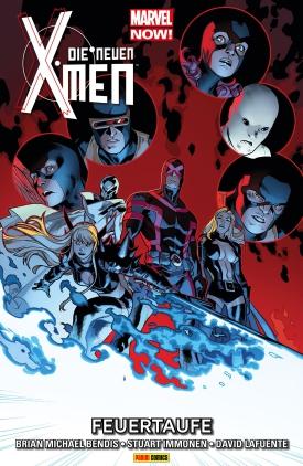Die neuen X-Men, 3