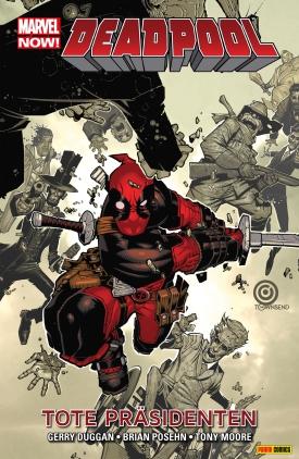 Deadpool, 1