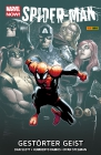 Vergrößerte Darstellung Cover: Spider-Man, 2. Externe Website (neues Fenster)