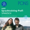 PONS mobil Sprachtraining Profi: Spanisch