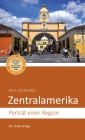 Vergrößerte Darstellung Cover: Zentralamerika. Externe Website (neues Fenster)