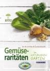 Gemüseraritäten im naturnahen Garten