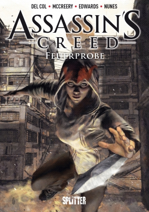Assassins's Creed - Feuerprobe