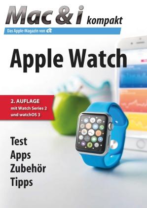 Mac & i kompakt - Apple Watch