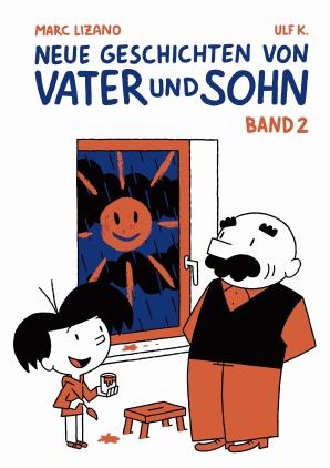 Neue Geschichten von Vater und Sohn, Band 2