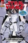 Star Wars, Comicmagazin 16 - Das Gefängnis der Rebellen