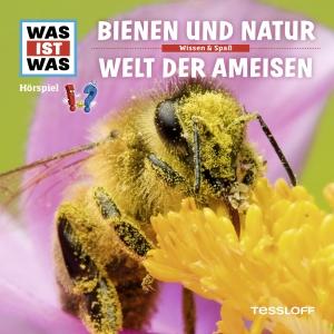 Bienen und Natur ; Welt der Ameisen