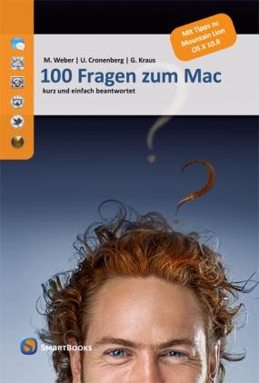 100 Fragen zum Mac kurz und einfach beantwortet