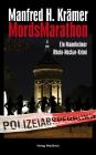 Vergrößerte Darstellung Cover: MordsMarathon. Externe Website (neues Fenster)