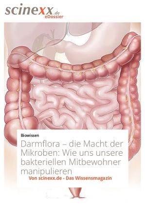 Darmflora - die Macht der Mikroben