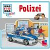 Was-ist-was Junior Hörspiel - Polizei